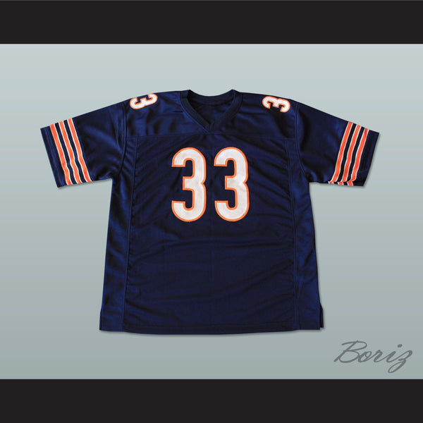 Al Bundy 33 Pro Career Football Jersey Deal With The Devil Married With Children Ed O' Neill - borizcustom