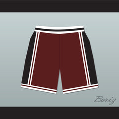 Panthers High School Basketball Shorts Above The Rim - borizcustom - 2
