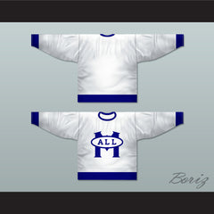 ALL-Montreal 1909-10 Hockey Jersey Any Number or Player New - borizcustom