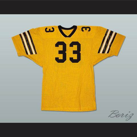 Tom Cruise Stefen Djordjevic 33 Ampipe Football Jersey Stitch Sewn New - borizcustom - 1