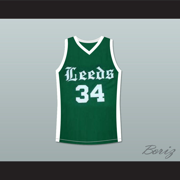 0e1ebce89e0 Product Image Charles Barkley 34 Leeds High School Basketball Jersey Any  Player - borizcustom ...