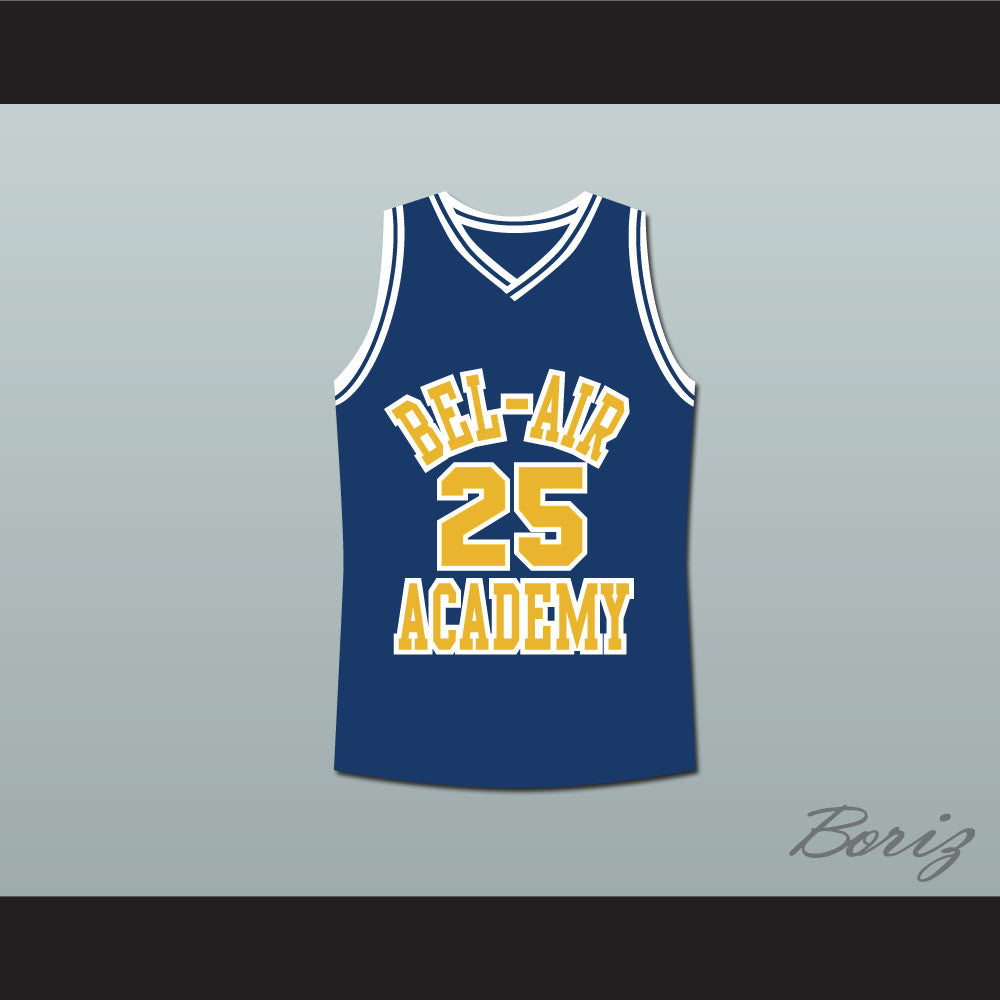 ebb06f352c07 ... Banks Bel-Air Academy Basketball Jersey. Product Image ...