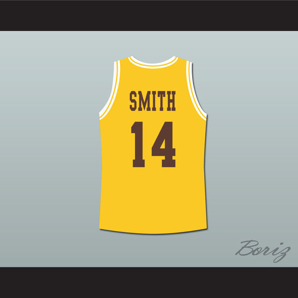 ... The Fresh Prince of Bel-Air Will Smith Bel-Air Academy Basketball Jersey  ... c45ed50968