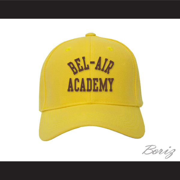 Bel-Air Academy Baseball Hat The Fresh Prince of Bel-Air - borizcustom