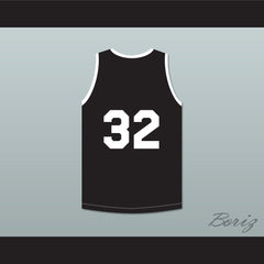 32 Tournament Shoot Out Birdmen Basketball Jersey Above The Rim - borizcustom