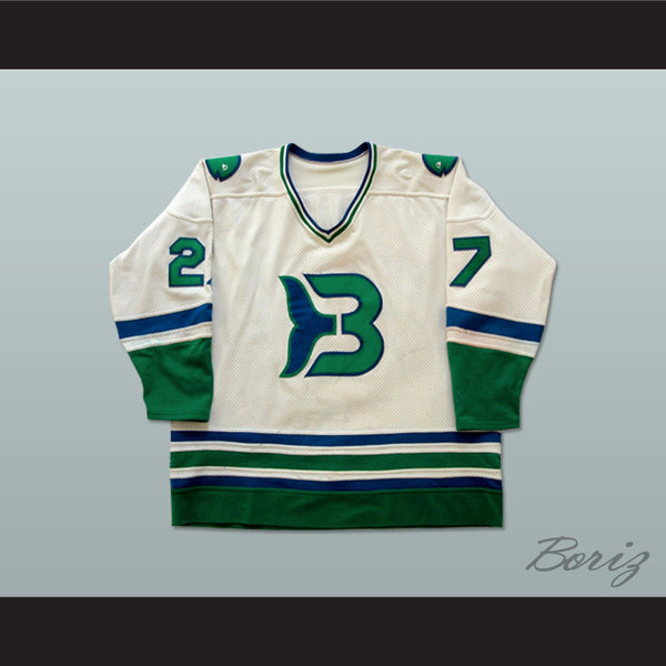 Product Image Binghamton Whalers Dave McDonald Hockey Jersey Any Player or  Number New - borizcustom ... d8a4da9e6d0