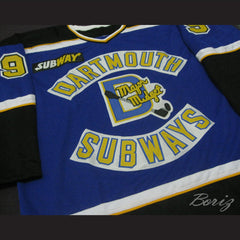 Sidney Crosby High School Hockey Jersey New ANY Size Stitch Sewn - borizcustom - 2
