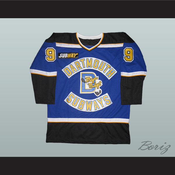 Sidney Crosby High School Hockey Jersey New ANY Size Stitch Sewn - borizcustom