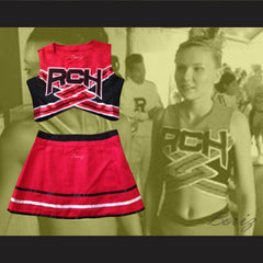 Bring It On Torrance Shipman (Kirsten Dunst) Rancho Carne High School Toros Cheerleader Uniform Stitch Sewn - borizcustom