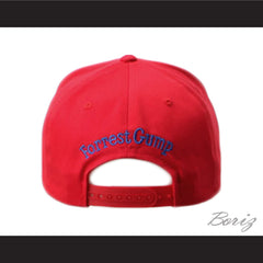 Bubba Gump Shrimp Baseball Cap New Tom Hanks Company Hat - borizcustom