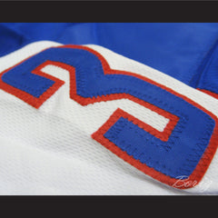 Peter Budaj Slovakia Hockey Jersey Stitch Sewn New Any Size - borizcustom - 6