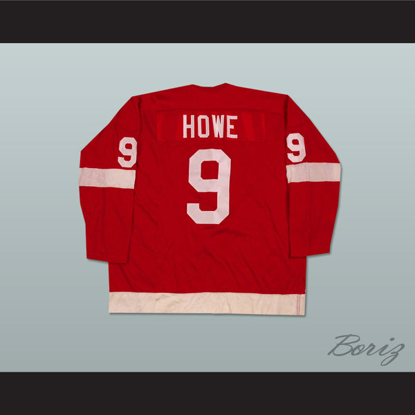 Product Image Cameron Frye Hockey Jersey Worn in Ferris Bueller s Day Off -  borizcustom ... 04f6d6706a7