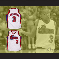 Lil Bow Wow Calvin Cambridge 3 Los Angeles Knights
