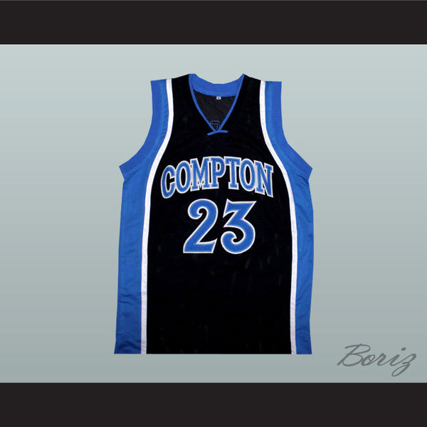 4f2c1ff4f2b Product Image DeMar DeRozan Compton High School Basketball Jersey Any  Player or Number - borizcustom ...