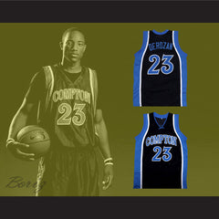 DeMar DeRozan Compton High School Basketball Jersey Any Player or Number - borizcustom