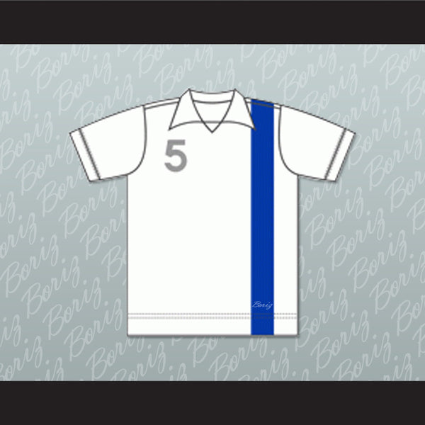 Denver Dynamos Football Soccer Polo Shirt Jersey Any Player or Number New - borizcustom