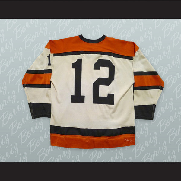 ... Denver Spurs Hockey Jersey Stitch Sewn NEW Any Player or Number -  borizcustom ... 59df48033cb