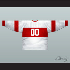 Detroit Cougars 1926-27 Hockey Jersey Any Player or Number New - borizcustom