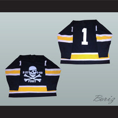 FDNY Hockey Jersey Any Player or Number New - borizcustom