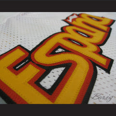Rudy Fernández Basketball Jersey Spain New All Sizes - borizcustom - 10
