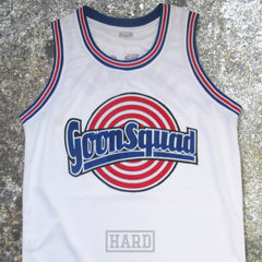 ALLEN IVERSON 4 GOON SQUAD BASKETBALL JERSEY by HARD - borizcustom - 4