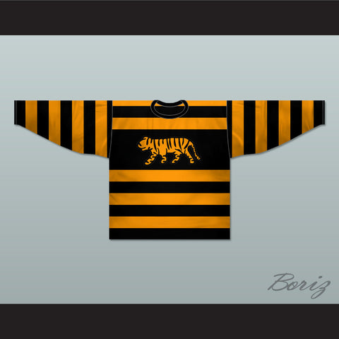 1921-23 Hamilton Tigers Replica Hockey Jersey Any Player or Number New - borizcustom