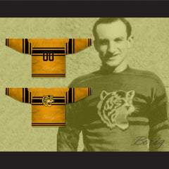 Hamilton Tigers 1928-29 Hockey Jersey Any Number or Player New - borizcustom - 3