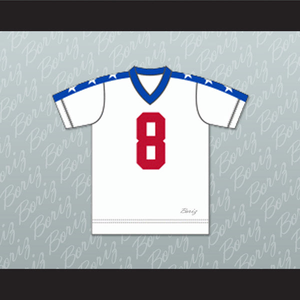 Houston Stars Football Soccer Shirt Jersey Any Player or Number New - borizcustom