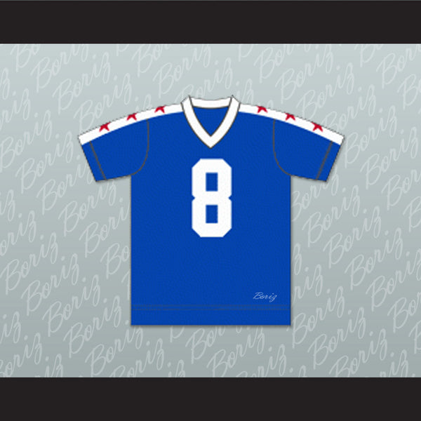 Houston Stars Football Soccer Shirt Jersey Any Player or Number New - borizcustom - 1