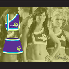 Avery Whitbourne The Jaguars Cheerleader Uniform Bring It On: Fight to the Finish