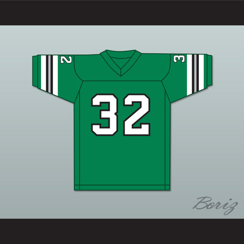1983 USFL James Craig 32 Washington Federals Road Football Jersey