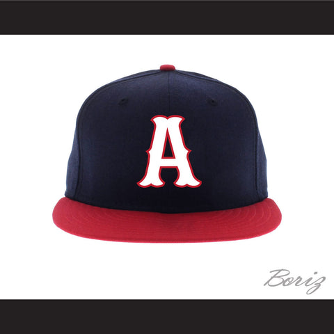 Kenny Powers Atlanta Baseball Hat Eastbound & Down