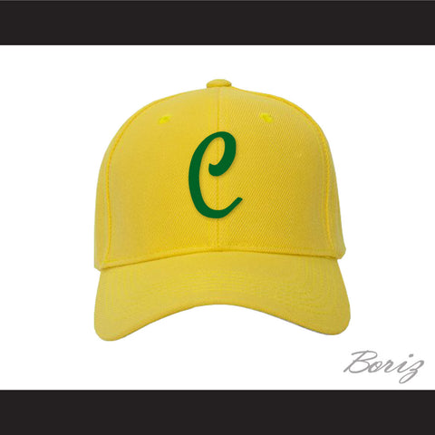 Kenny Powers Charros Away Baseball Hat Eastbound & Down