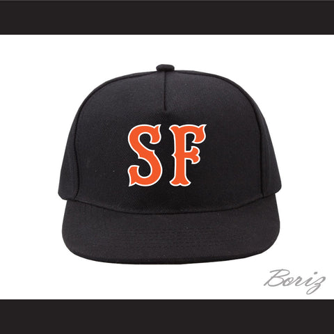 Kenny Powers San Francisco Baseball Hat Eastbound & Down