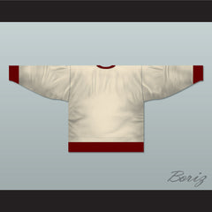 Kenora Thistles Hockey Jersey Any Player or Number New - borizcustom