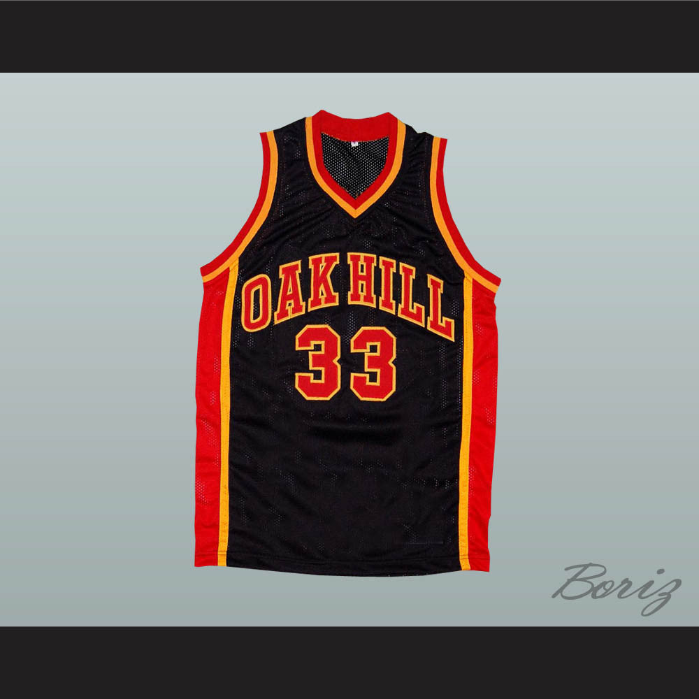buy popular 17ef0 bd7bb Kevin Durant Oak Hill Academy Basketball Jersey Any Player or Number