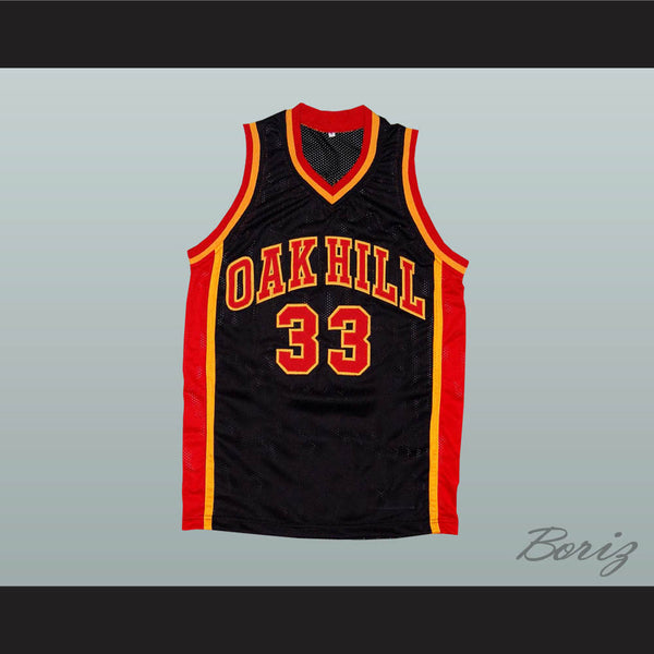 394e5d1f6 Product Image Kevin Durant Oak Hill Academy Basketball Jersey Any Player or  Number - borizcustom ...
