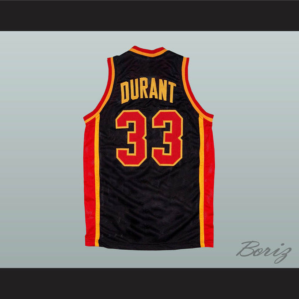 6e6f51802faa ... Kevin Durant Oak Hill Academy Basketball Jersey Any Player or Number -  borizcustom ...