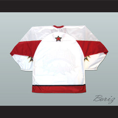 Les Boys Les Legendes Hockey Jersey Any Player or Number - borizcustom