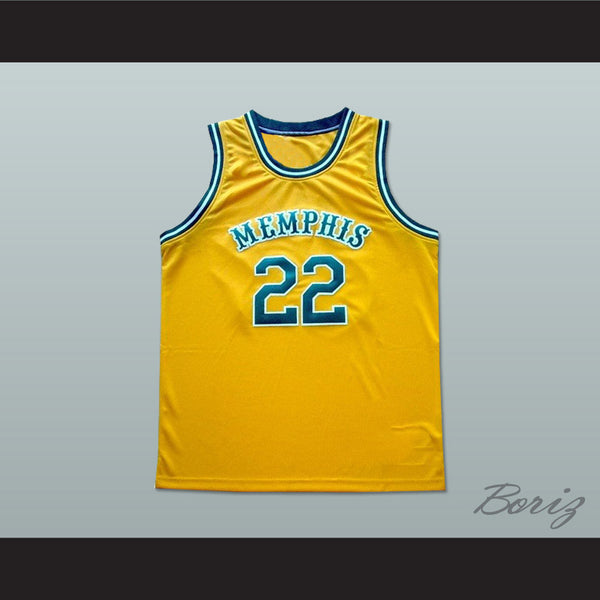 0e5564fc9 Product Image Memphis Tams Old School Basketball Jersey Stitch Sewn New -  borizcustom ...