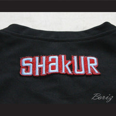 Tupac Shakur 71 Makaveli Basketball Jersey Stitch Sewn Any Player or Number - borizcustom - 6