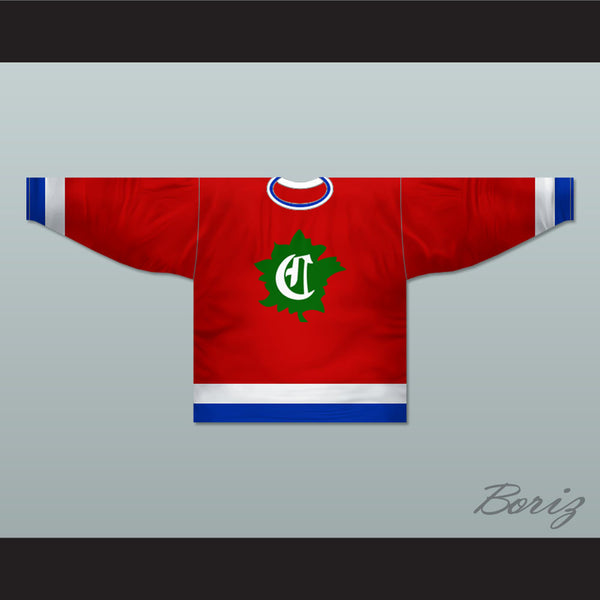 Montreal 1910-11 Hockey Jersey Any Player or Number New - borizcustom