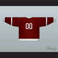 Montreal Maroons 1924-25 Hockey Jersey Any Player or Number New - borizcustom