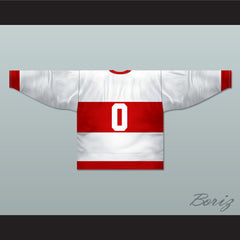 Montreal Wanderers 1909-10 Hockey Jersey Any Number or Player New - borizcustom