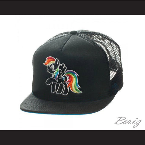 My Little Pony Brony Baseball Cap New Hat - borizcustom
