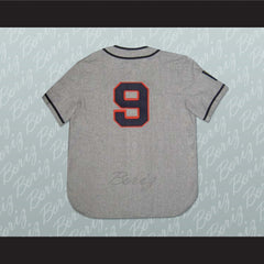 1939 New York Knights Road Baseball Jersey Stitch Sewn - borizcustom