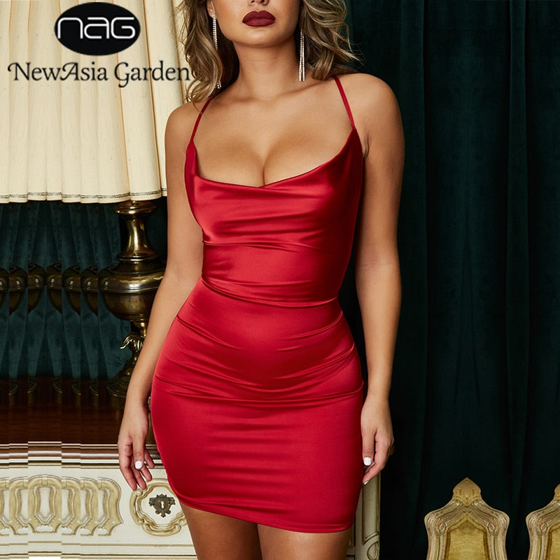sexy dress party