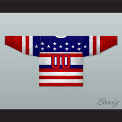 New York Americans 1930-35 Hockey Jersey Any Player or Number New - borizcustom