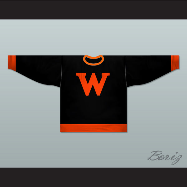 New Westminster Royals 1911-13 Hockey Jersey Any Player or Number New - borizcustom