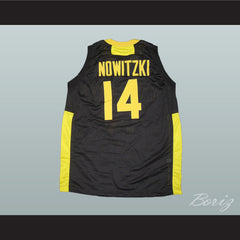 Dirk Nowitzki Basketball Jersey Stitch Sewn All Sizes New - borizcustom